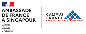 Ambassade Française à Singapour & Campus France
